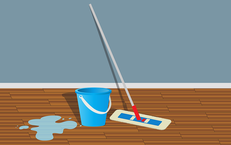 12 Best Mop for Wood Floors- Buying Guide & Reviews for 2020