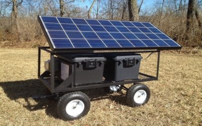 are solar generators worth it