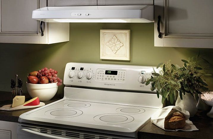 broan range hood manual