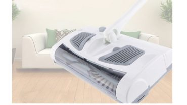 Best Cordless Sweeper