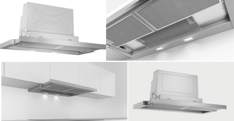 Under Cabinet Range Hoods reviews