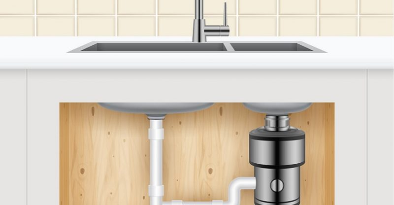 10 Best Rated Garbage Disposals Top Picks For June 2019