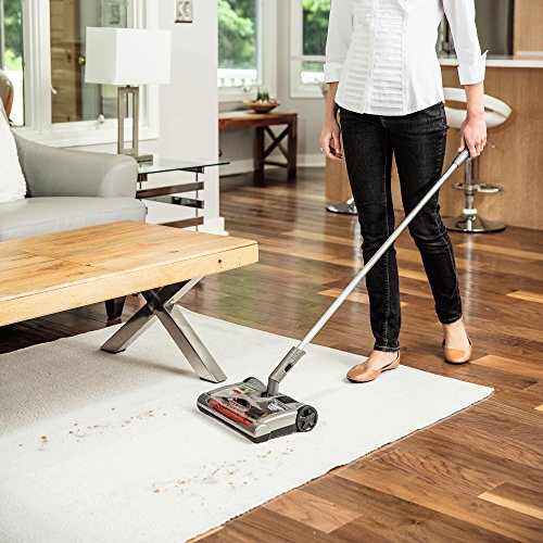 5 Best Cordless Floor Amp Carpet Sweeper Reviews 2019