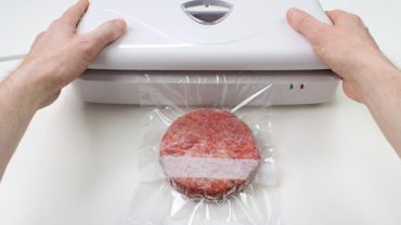 best vacuum sealer for sous vide
