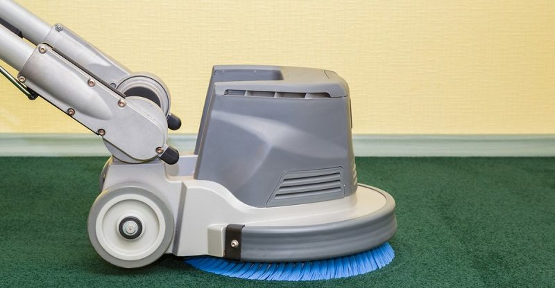 5 Best Professional Carpet Cleaner Reviews
