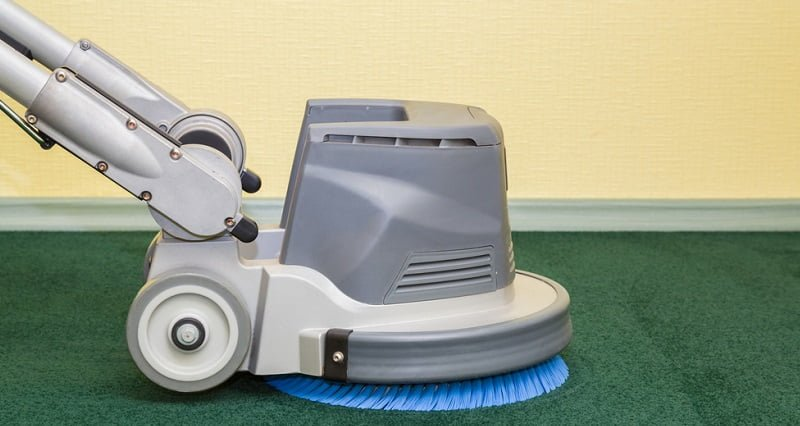 Best Commercial Carpet Cleaner