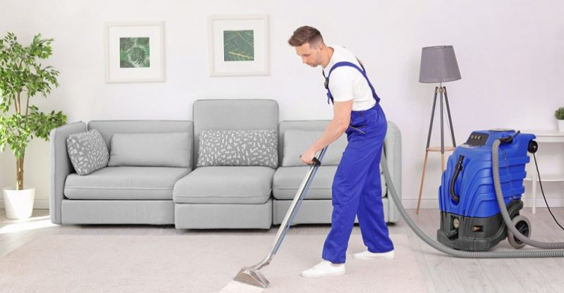 Best Carpet Spot Cleaner