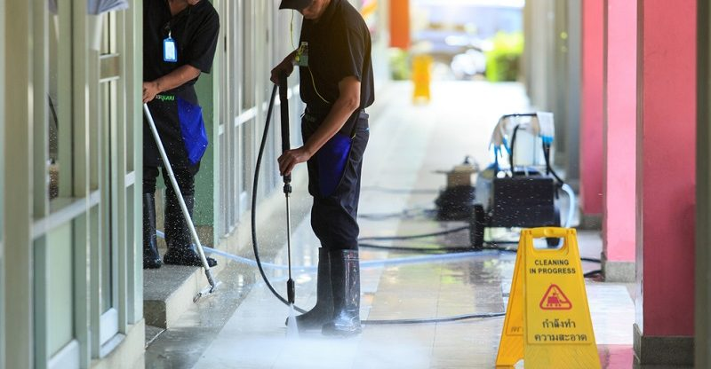 Best Home Use Power Washer