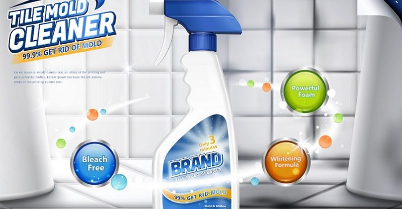 Best Mold and Mildew Cleaner