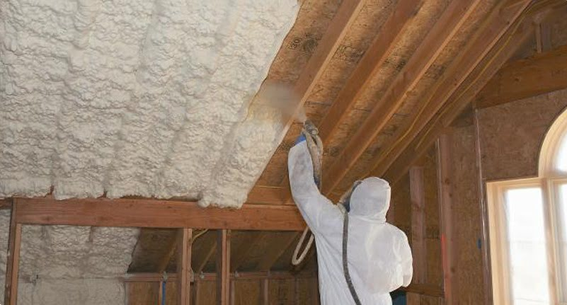 Types of Wall Insulation