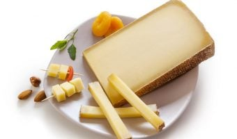 Gruyere Cheese for Your Kitchen