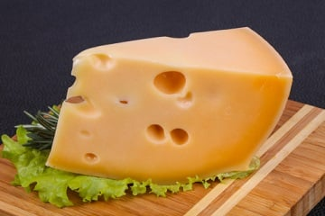 what is edam cheese