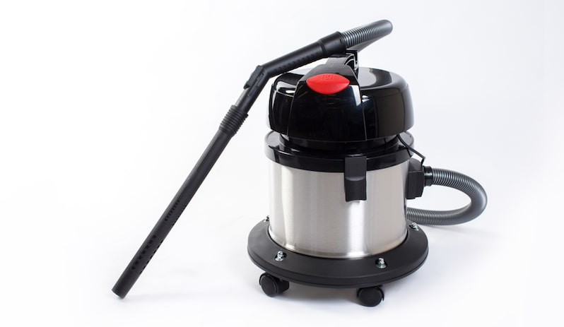 best wet dry vac for small shop