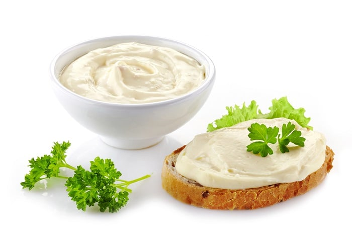 cream cheese replacement