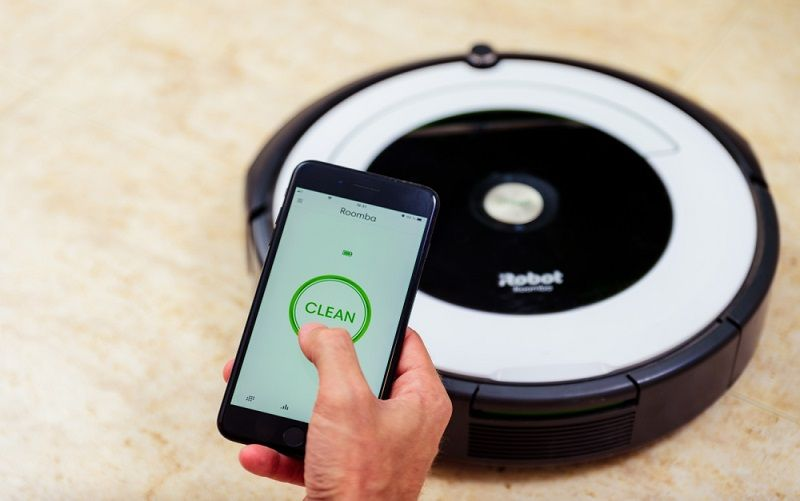 roomba pet series